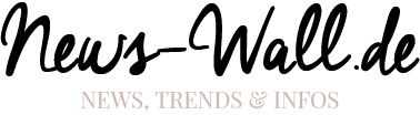 News-Wall.de - News, Trends & Infos